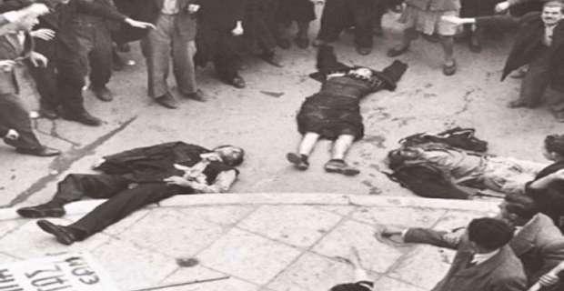 29 Αυγούστου 1949 : Ποιος θυμάται τον Εμφύλιο;