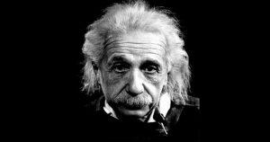 Περισσότερο γνωστός για το έργο του στη φυσική, ο Αϊνστάιν δεν ήταν ξένος προς τους πολιτικούς αγώνες