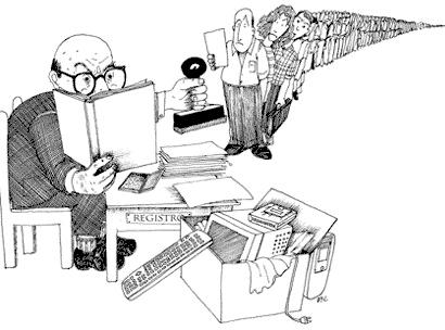 Μ. Μανουσάκης: Απαιτείται ριζοσπαστικός μετασχηματισμός του δημόσιου τομέα