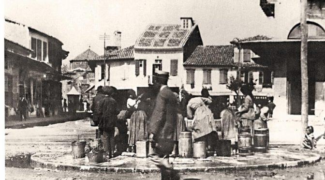 Ολοκληρώνεται η ανάπλαση του Ιστορικού Κέντρου της Καλαμάτας
