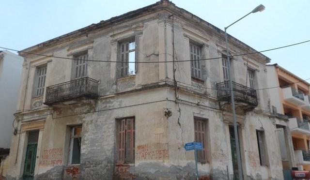 Το σχέδιο για αστικές αναπλάσεις, διατηρητέα και εγκαταλελειμμένα κτίρια | ECOPRESS