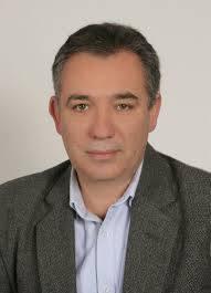 Δημήτρης Μπίρμπας Δήμαρχος Αιγάλεω, μέλος του ΔΣ της ΚΕΔΕ και επικεφαλής της Ριζοσπαστικής Αυτοδιοικητικής Πρωτοβουλίας